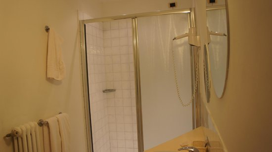 Il Loggiato Dei Serviti Hotel: bathroom