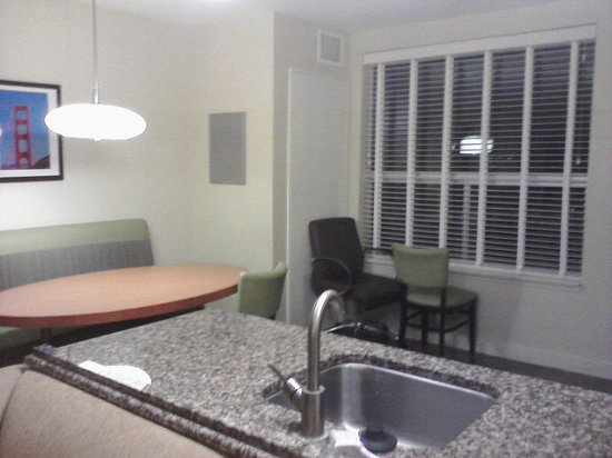 HYATT house Chicago/Naperville/Warrenville: Great Pix