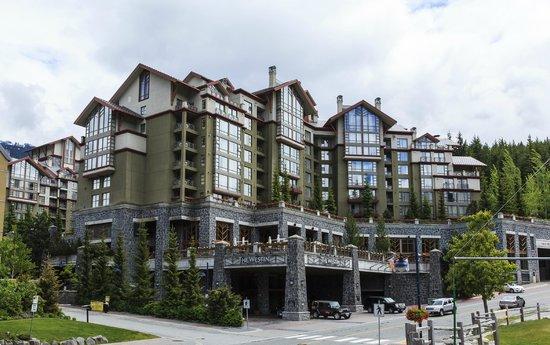 The Westin Resort & Spa, Whistler: Resort