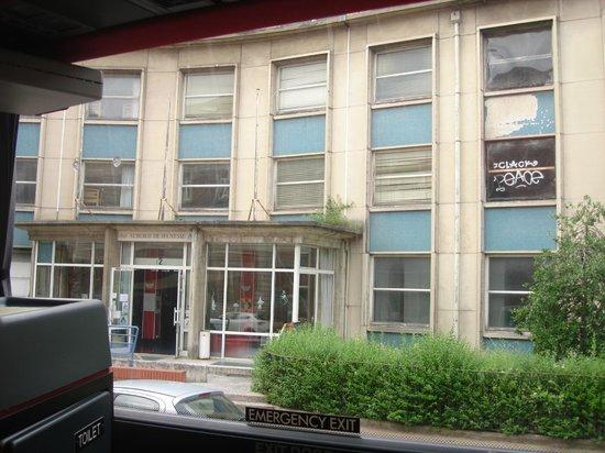 Auberge de Jeunesse de Lille