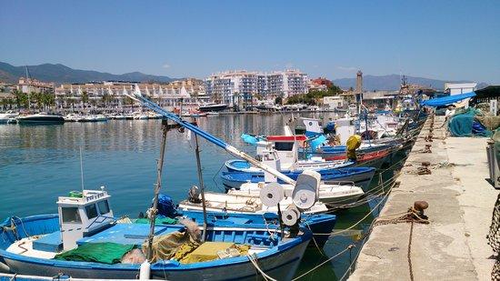 Turismo Marinero Costa del Sol: Traditional Fishing Port