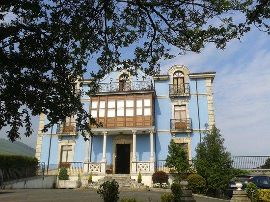 Quinta de Villanueva: quinta villanueva