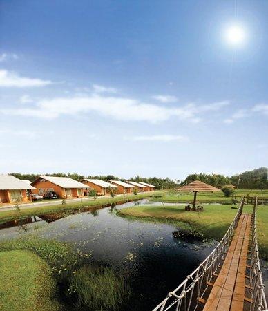 Hotel Fazenda Acqua Lokos