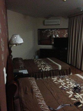 Hotel Gilfer