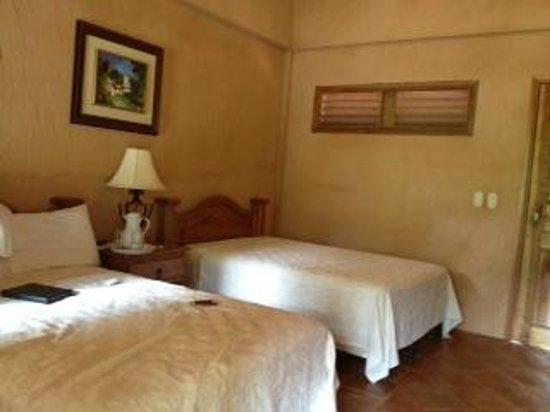La Villa de Soledad B&B: Bedroom