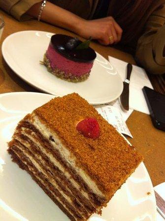 L'ETO Cafe