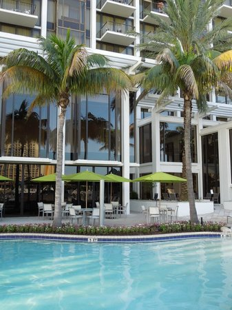 Hyatt Regency Sarasota: pool