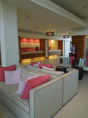 Hyatt Regency Sarasota: lobby