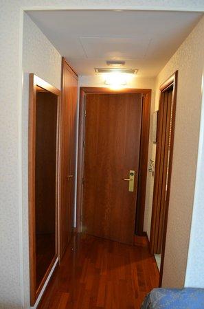 Montresor Hotel Palace: room 4