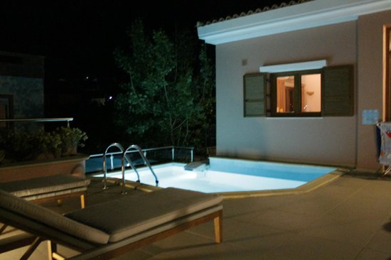 Leste Luxury Homes: pool Feligra