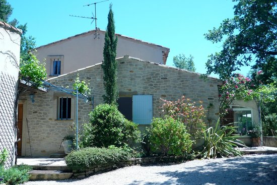 Le Marijas, one of thé most wonderful B&B In Provence
