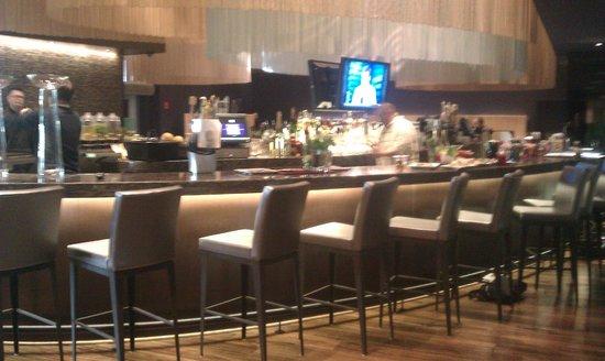 Salt Lounge