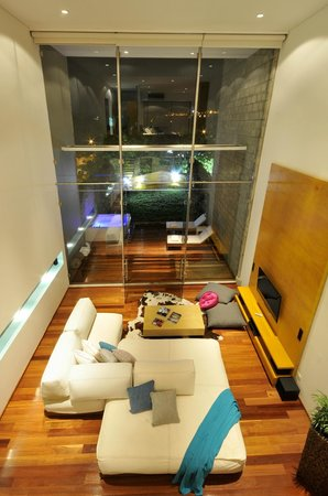 Acquasanta Lofts Hotel Loft