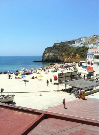 Quinta Polaris Garvetur: Beach