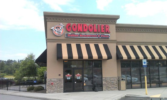 Gondolier Italian Restaurant and Pizza