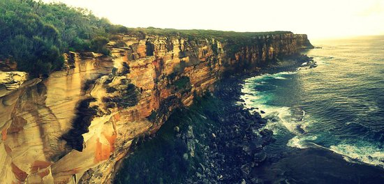 North Head Sanctuary: Nth Head