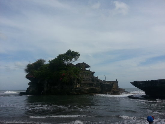 Bali Vacation Driver - Day Tours : tanah lot temple