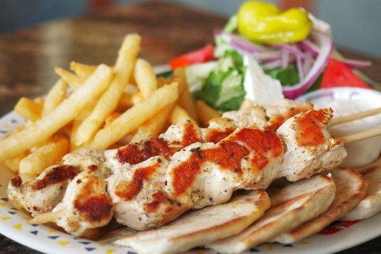 Gondolier Restaurant Clearwater Fl