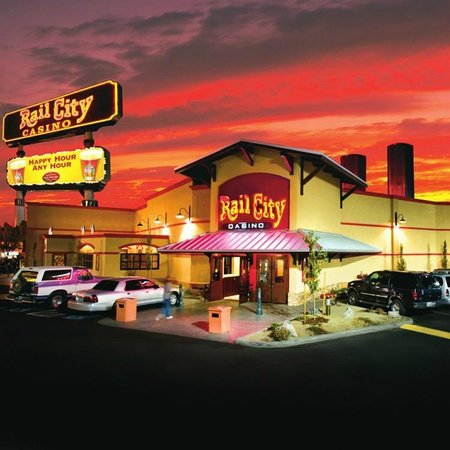 Rail city casino sparks casino gambling cruises new york