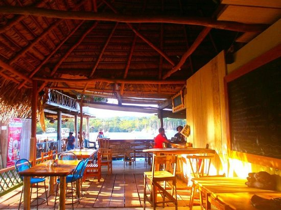 Top 10 restaurants in Izabal, Guatemala
