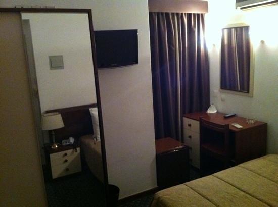 Hotel Excelsior : room 406