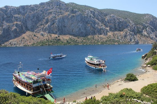 8 - Foto de Marmaris Mountains, Marmaris - TripAdvisor