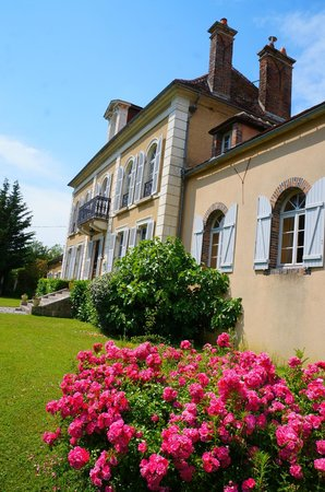 Domaine de Sainte Anne: Chateau de Ste Anne