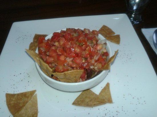 Don Luis Restaurante: Delicioso Chirrijo¡¡¡¡