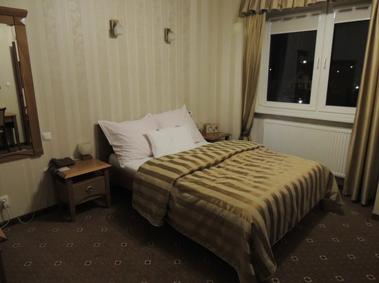 Hotel T.E.D.