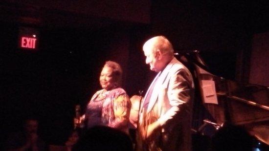 The Jazz Corner: Huxsi Scott July 5, 2013