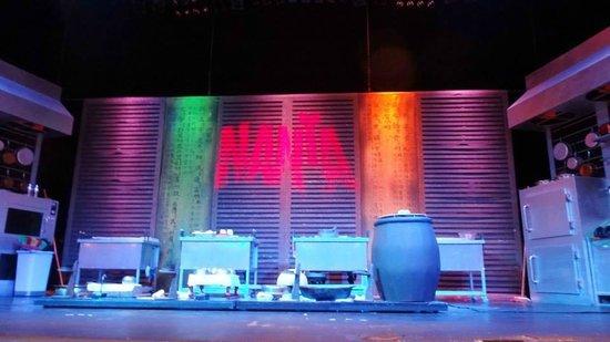 Myeongdong NANTA Theater