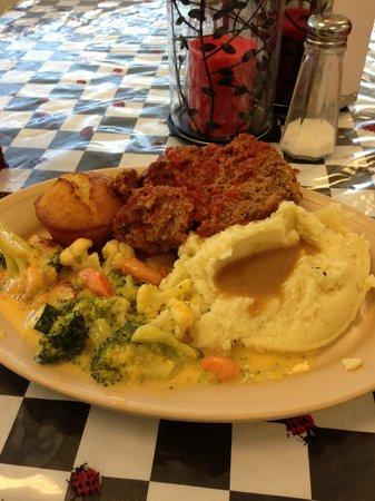 Grider Field Restaurant