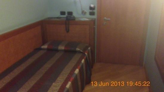 Zurigo Hotel : Room211