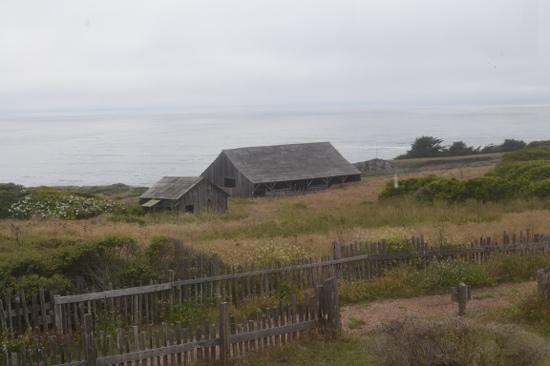 Sea Ranch Lodge: Great views