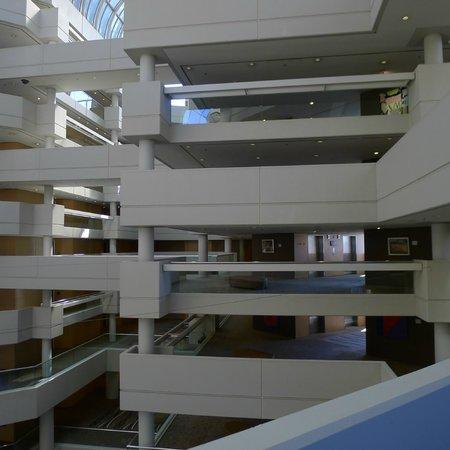 Hyatt Regency Perth: Inside hotel