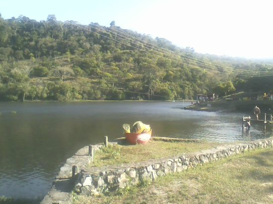 Itamatamirim Park