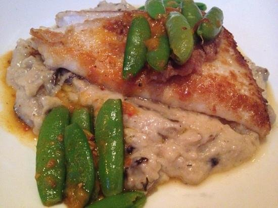 Passionfish: halibut