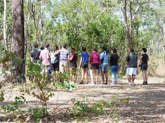 Pudakul Aboriginal Cultural Tours