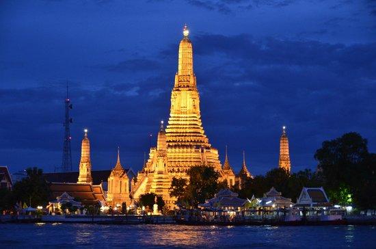 tower - Picture of Temple of Dawn (Wat Arun), Bangkok - TripAdvisor