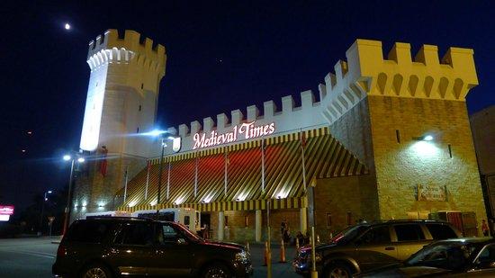 Medieval Times Nj Restaurant