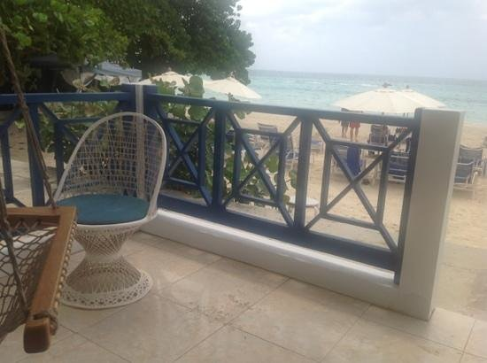 Negril Tree House Resort: patio suite A