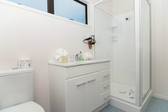 Edelweiss Motel : Bathroom