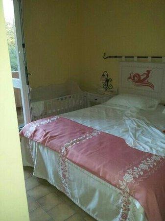 Le Nereidi Hotel Residence: Ottimo!!