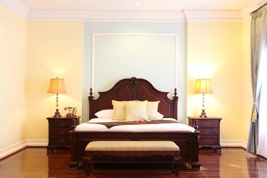 Somvang Khili Villa : Room Acomodation