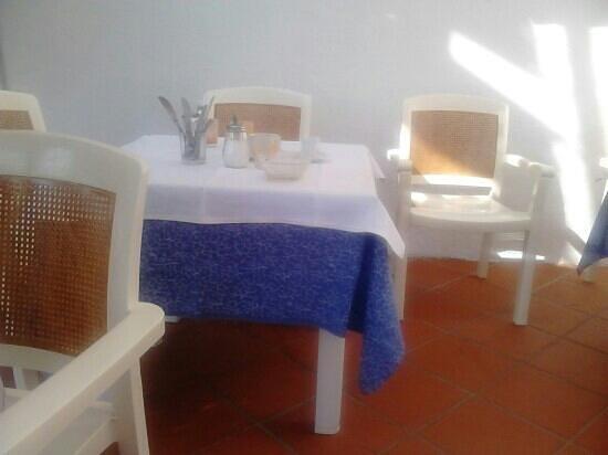 Hotel Mon Repos Hermitage: colazione