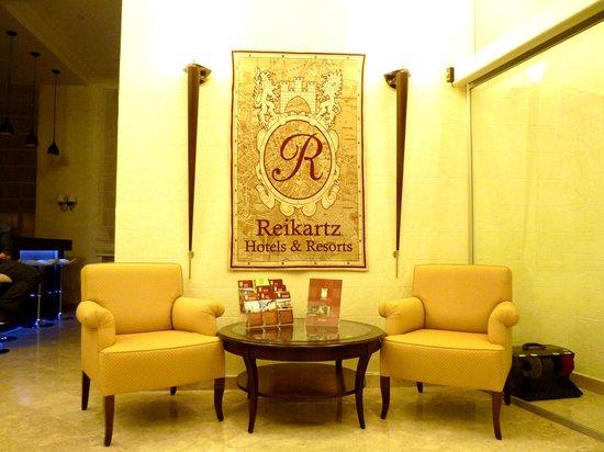 Reikartz Medieval Hotel 사진