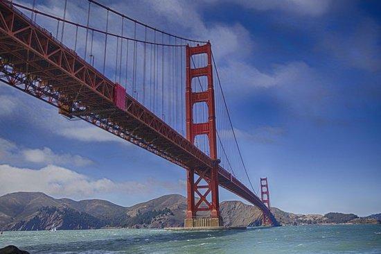 Silver Lion Service - Private Tours : Golden Gate