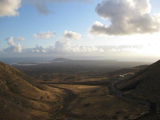 Casa el Morro: Landscape
