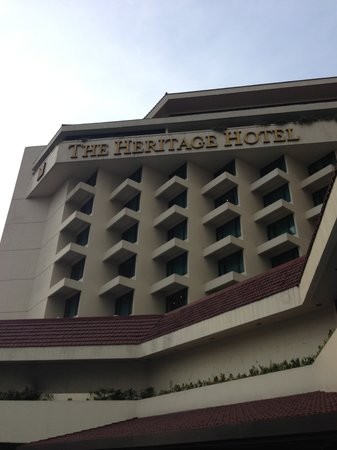 喜来得大酒店照片