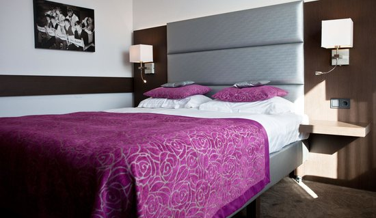Van der Valk Hotel Amersfoort A1 : Comfort Kamer